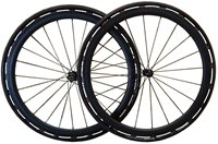 Aero Lite 700c Road Carbon wheel set