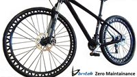 "ALPHA 29"" MTB CARBON wheel set"